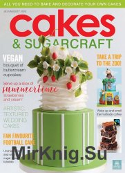 Cakes & Sugarcraft - July/August 2020