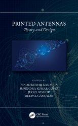 Printed Antennas: Theory and Design