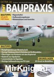 FMT Flugmodell und Technik Extra №24 Baupraxis