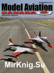 Model Aviation Canada - July/August 2020