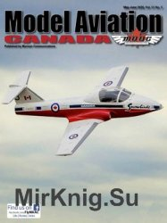 Model Aviation Canada - May/June 2020