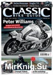 Classic Bike Guide - February 2021
