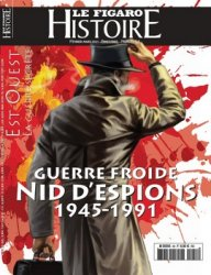 Le Figaro Histoire - Fevrier/Mars 2021