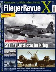 FliegerRevue X №87 (2021)