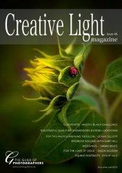 Creative Light Issue 41 2021
