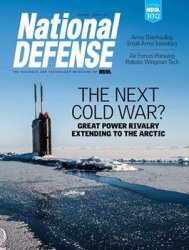 National Defense - August 2019
