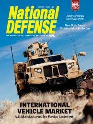 National Defense - February 2019
