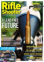 Rifle Shooter - March 2021