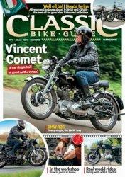Classic Bike Guide - March 2021
