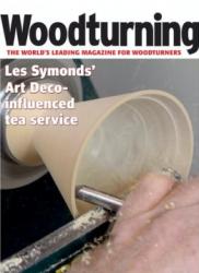 Woodturning - Issue 354