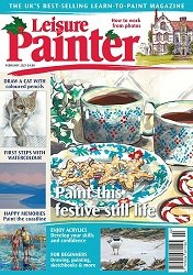 Leisure Painter - February 2021