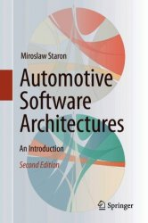 Automotive Software Architectures: An Introduction, Second Edition
