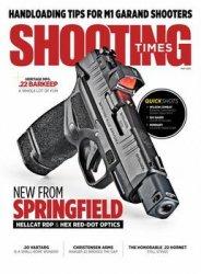 Shooting Times - May 2021
