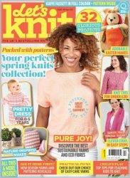 Let's Knit №169 2021