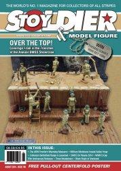 Toy Soldier & Model Figure 2014-08