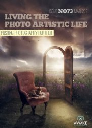 Living the Photo Artistic Life Issue 73 2021