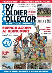 Toy Soldier Collector International 2021-04/05