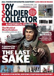 Toy Soldier Collector International 2021-02/03