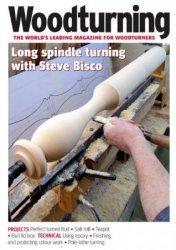 Woodturning - Issue 355