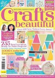 Crafts Beautiful - April 2021
