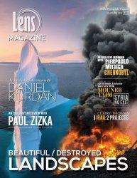 Lens Magazine Issue 77 2021