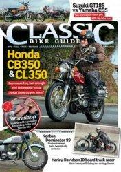 Classic Bike Guide - April 2021