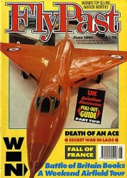FlyPast 1990-06