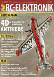 FMT Flugmodell und Technik Extra №25 RC-Elektronik