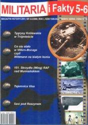 Militaria i Fakty № 5 (2000/5-6)