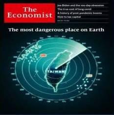 The Economist in Audio - 1 May 2021
