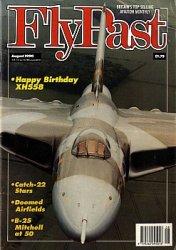 FlyPast 1990-08