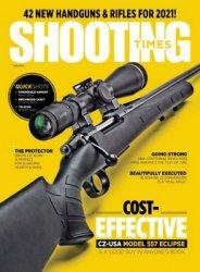 Shooting Times - June 2021