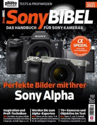 Digital Photo Sonderheft - Sony Bibel Nr.1 2021
