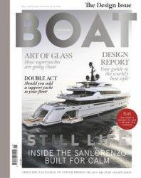 Boat International - May 2021