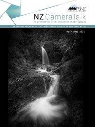 NZ CameraTalk April-May 2021