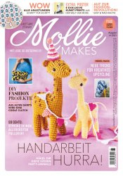 Mollie Makes Germany №61 2021