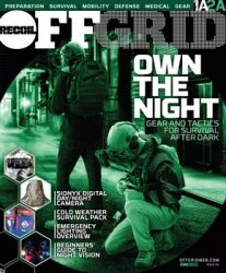 Recoil Offgrid - Issue 43