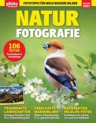 Digital Photo Sonderheft - Natur Fotografie 2021