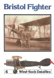 Bristol Fighter (Windsock Datafile 4)