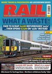 Rail - Issue 929