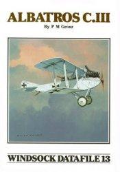 Albatros C.III (Windsock Datafile 13)