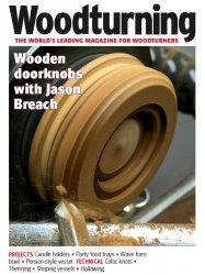 Woodturning - Issue 356
