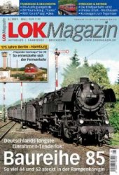 Lok Magazin - Mai 2021