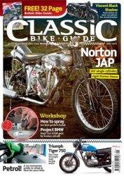 Classic Bike Guide - May 2021