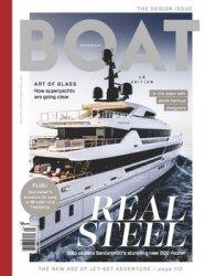 Boat International US Edition - May 2021