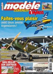 Modele Magazine - Mai 2021