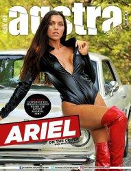 Aqstrashot - Issue 126, March 2021