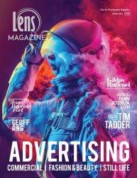 Lens Magazine Issue 79 2021