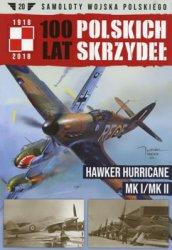 Hawker Hurricane Mk I/ Mk II (Samoloty Wojska Polskiego № 20)