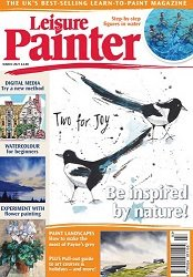 Leisure Painter - March 2021